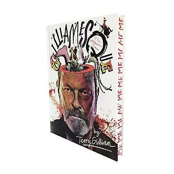 Gilliamesque - valmiiksi Postuumit muistelmat (Main) Terry Gilliam - 97817