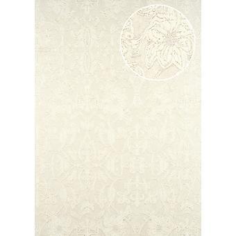 Non-woven wallpaper ATLAS CLA-600-2