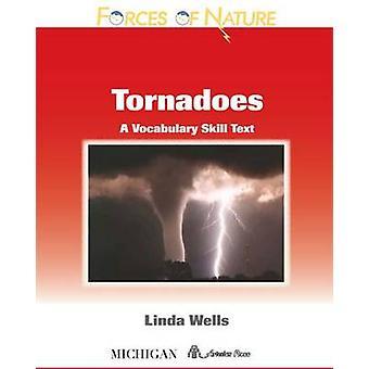 Tornados - ordförråd färdigheter Text av Linda Wells - 9780472032525 Bo