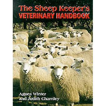 Manuel vétérinaire du gardien moutons par Judith Charnley - Agnes C.