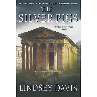 De zilveren varkens