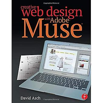 Creatief webdesign met Adobe Muse