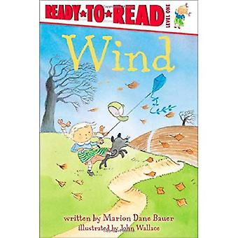 Viento (Ready-To-Read:)