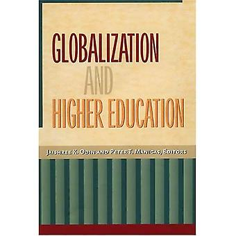 Globalization and Higher Education