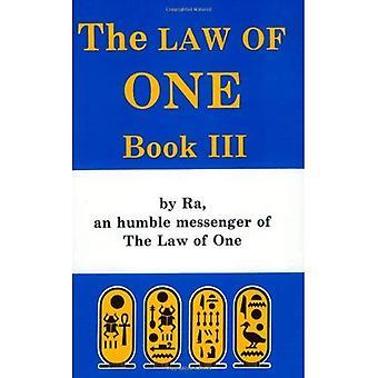 La ley de uno: BK. 3