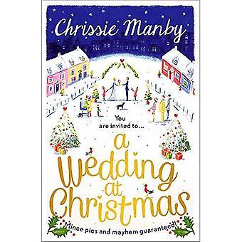 Eine Hochzeit zu Weihnachten (richtige Familie)