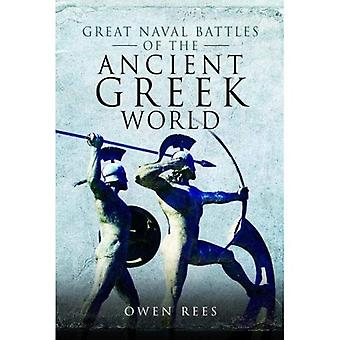 Great Naval Battles of the� Ancient Greek World