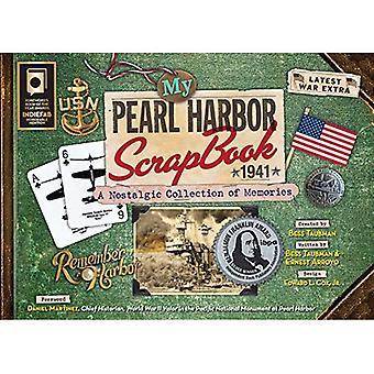 Mio album di Pearl Harbor 1941: Una nostalgica raccolta di memorie