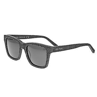 Spectrum Laguna Denim Polarized Sunglasses - Black