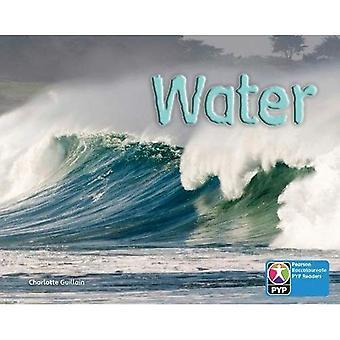 PP L7 eau simple (PrimaryYears Programme du baccalauréat de Pearson)