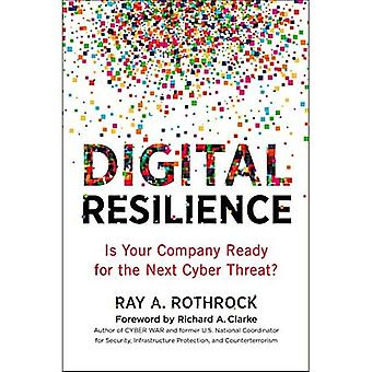 Digital Resilience: Is Your� Company Ready for the Next Cyber Threat?