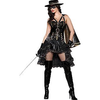 Splendid Bandita Adult Costume