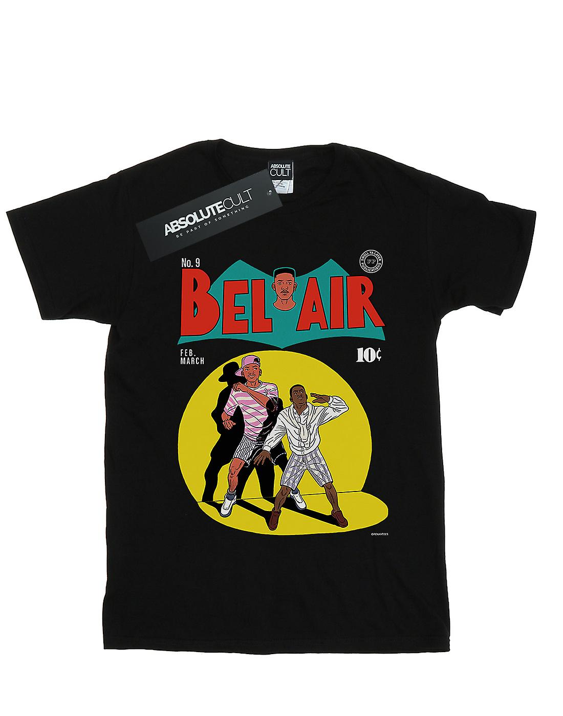 Pennytees Boys Bel Air T-Shirt