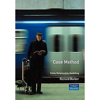 Case Method Entity Relationship Modelling by Barker & Richard