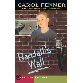 Randalls muur door Fenner & Carol