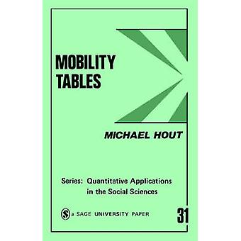 Tabelle di mobilità di Hout & Michael