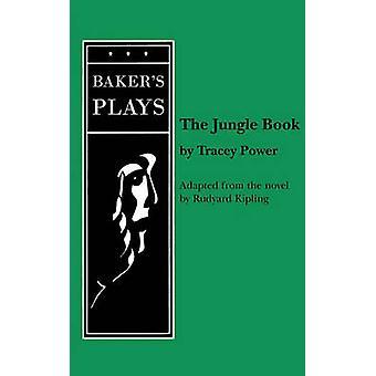 The Jungle Book door macht & Tracey