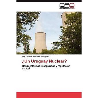 UN-Uruguay nuklearen von Morales Rodr Guez & Ing Enrique