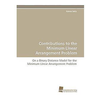 Bijdragen aan het probleem van de minimale, lineaire regeling door Seitz & Hanna