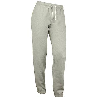 Quiksilver Mens Everyday Sweat Pants - Light Gray Heather