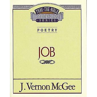Job by J Vernon McGee - 9780785204305 Book