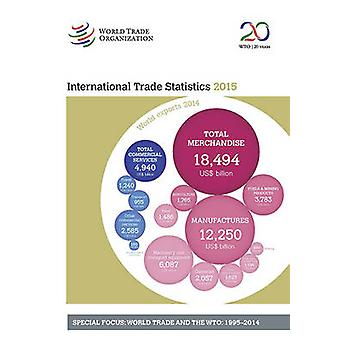 International Trade Statistics - 2015 by World Trade Organization - 97