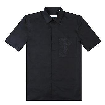 Versace coleção Medusa Pocket shirt