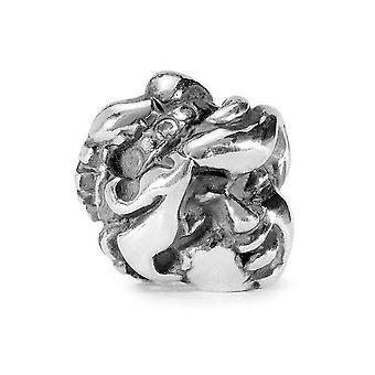 Trollbeads Maagd zilveren bedel TAGBE-30109