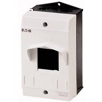 Behuizing (L x W x H) 160 x 100 x 104 mm grijs PC('s) Eaton CI-K2-PKZ0 1