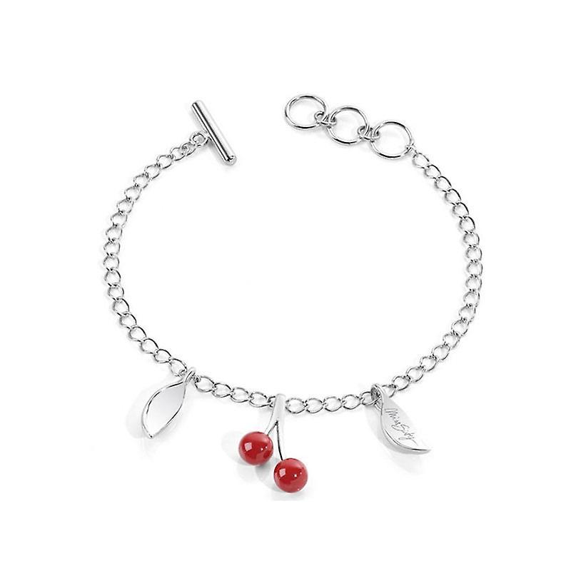 Miss Sixty Cherry Bracelet SMOR03