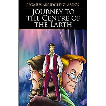 Journey to The Centre of the Earth (Pegasus Abridged Classics)