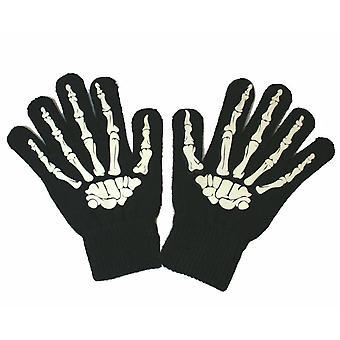 Fun 2 tu-schelet deget mănuși de mare tactilitate Magic mănușă sistem
