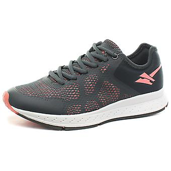 Gola Active Triton 2 Charcoal Womens Running Shoes / Trainers