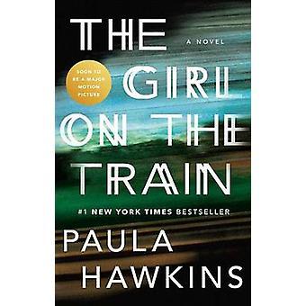 The Girl on the Train by Paula Hawkins - 9781594634024 Book