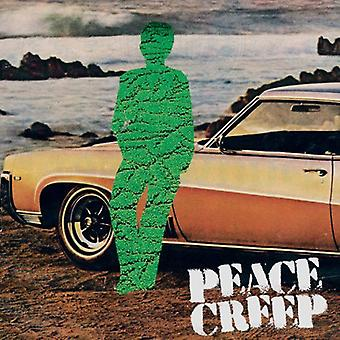 Fred Creep - fred krypning [Vinyl] USA import