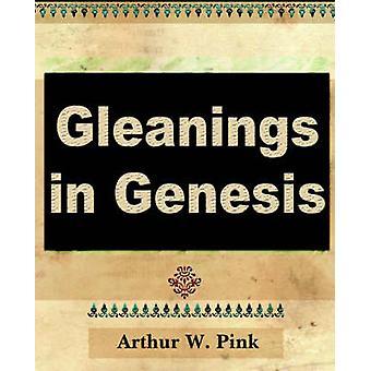 Gleanings in Genesis Volume I von Pink & Arthur W.