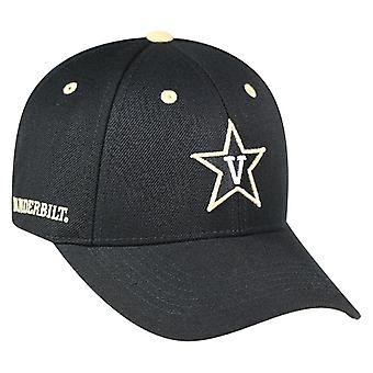 Vanderbilt Commodores NCAA TOW Triple Threat Adjustable Hat