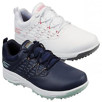 Skechers Donne Pro 2 impermeabile Spiked Golf Scarpe