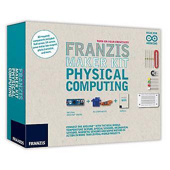 Franzis Physical Computing Maker Kit by Franzis Verlag