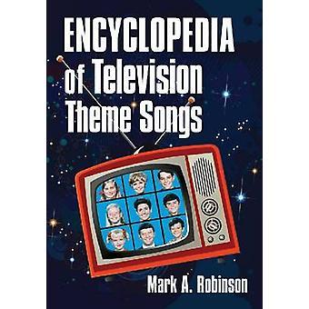マーク a. ロビンソン - 97807864 テレビ主題歌の百科事典