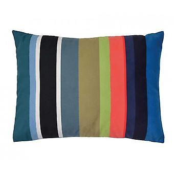 Remember Kissen 35 x 50cm Stripes wide Bezug 100% Polyester