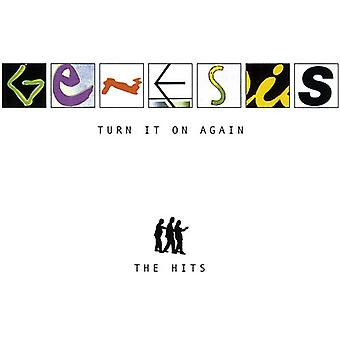 Genesis - Turn It on Again-the Hits [CD] USA import