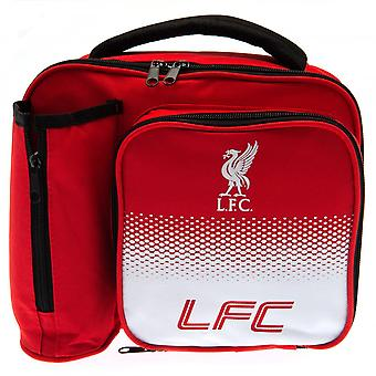 Liverpool FC Fade Lunch Bag Liverpool FC Fade Lunch Bag