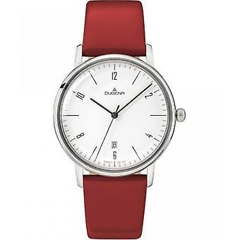 Dugena watch trend line Dessau color 4460784
