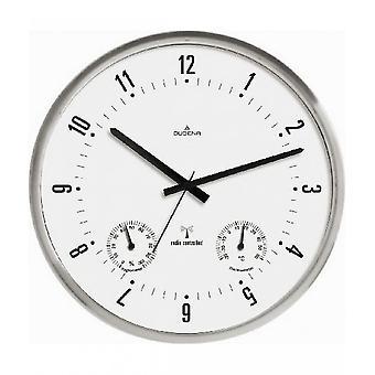 Dugena настенные часы радио будильник Погодные станции 4277430