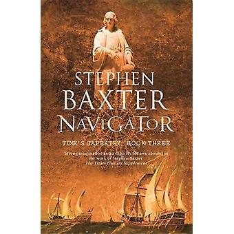 Navigator by Baxter & Stephen