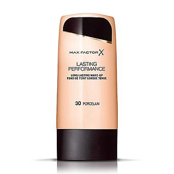 Max Factor 3 X Max Factor Lasting Performance Foundation - Porcellana 30