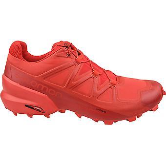 سالومون سبيدكروس 5 406843 أحذية الجري من الرجال