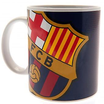 Barcelona-Becher HT