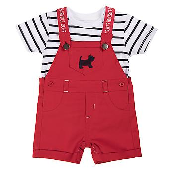 Babybol oblečení Set (2st) pohodlný život